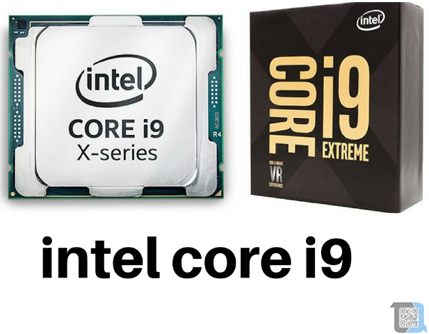 Intel® Core™ i9-7980XE Extreme Edition Processor (24.75M Cache, up to 4.20 GHz)