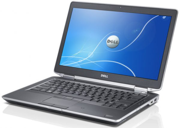Laptop Dell Latitude E6430s (i7 3520M,4GB, 250GB HDD, 14