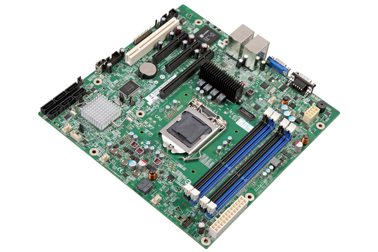 Mainboard Intel® Server S1200 V3RPL